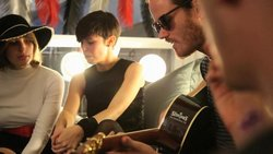"The Sessions Factory with The Jezabels ""Easy To Love"""